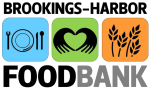 Brookings Harbor Community Helpers Emergency Food Bank